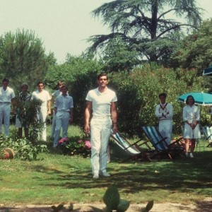 DE SICA - Il giardino...restaurato - Marzo 2015